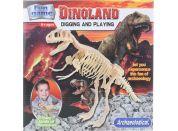 Tesání T-Rex