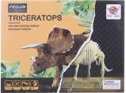 Tesání Triceratops