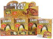 Tesání vejce had