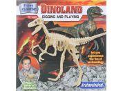Tesání Velociraptor 2130