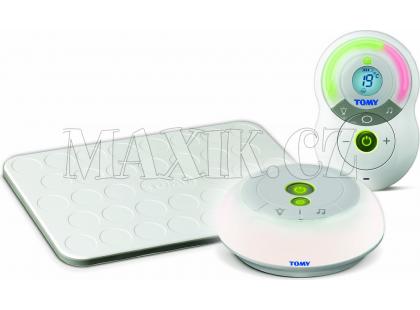 The First Years Monitor dechu s dětskou chůvičkou TFM575