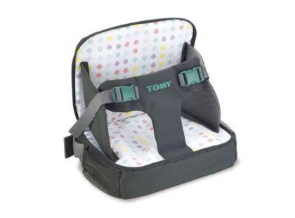 The First Years Nafukovací krmící židlička 3v1 T1118
