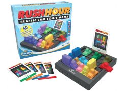 ThinkFun 764082 Rush Hour