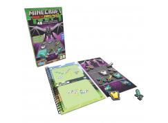 ThinkFun 764327 Minecraft Magnetická cestovní hra