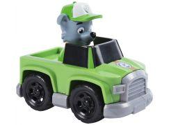 Tlapková patrola autíčka RockyS Roadster