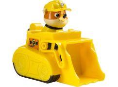 Tlapková patrola autíčka Rubble buldozer
