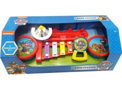 Tlapková patrola Skupinový nástroj 6 nástrojů v 1
