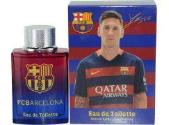 Toaletní voda FC Barcelona Messi 100ml