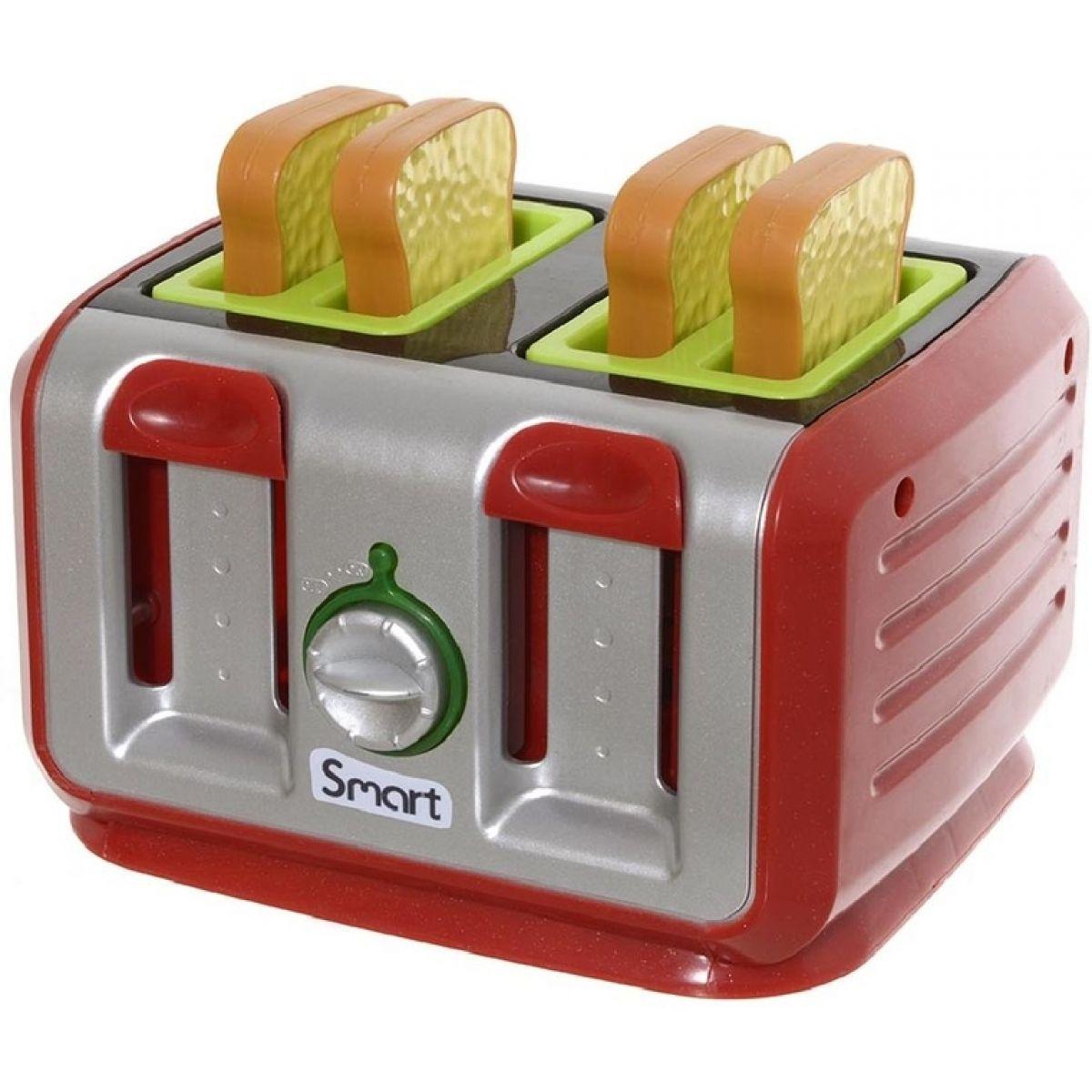Toaster Smart - Poškozený obal