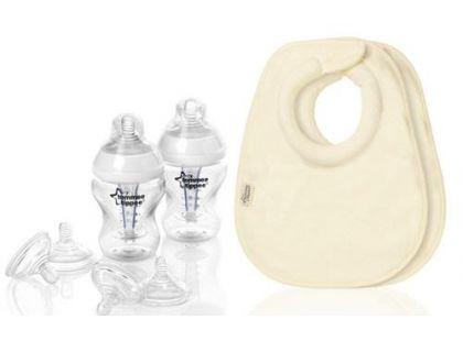 Tommee Tippee Startovací sada kojeneckých lahviček C2N Anti-colic