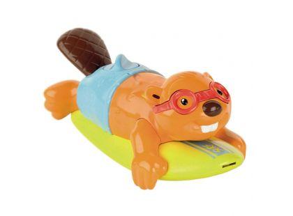 Tomy Surfující bobr T72032