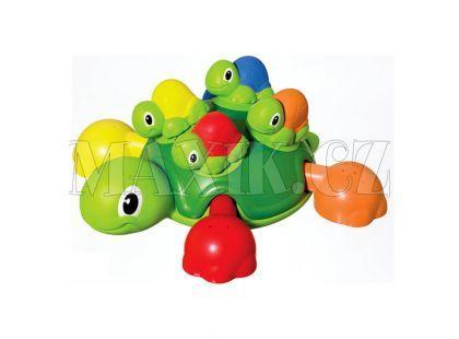 Tomy Vodní želva s želvičkami T72097
