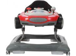 Topmark Senna chodítko auto červené