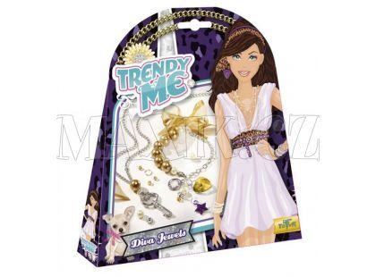 Totum Trendy me Diva jewels