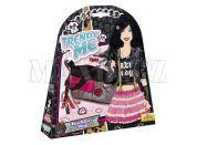 Totum Trendy me Rockstar bag