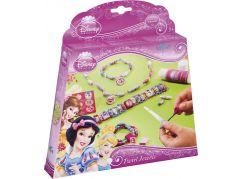 Totum Twirl Jewels Disney Princezny Výroba šperků