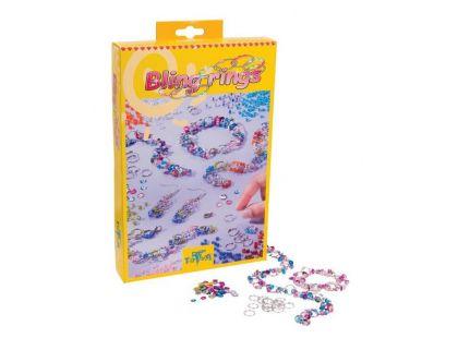 Totum Výroba šperků Bling Rings
