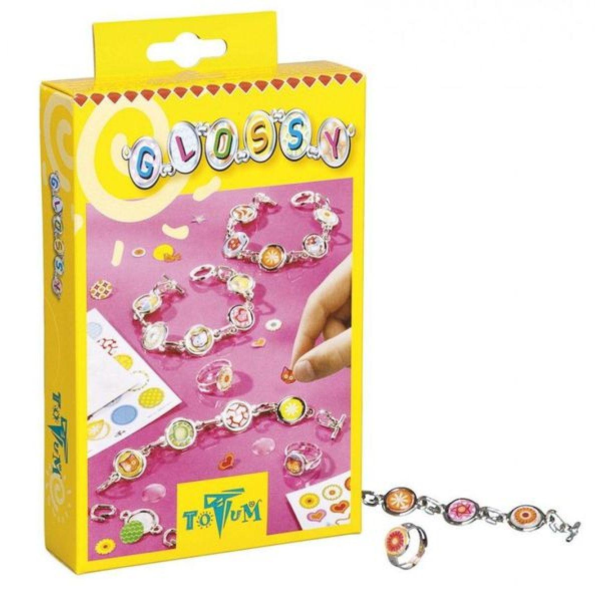 Totum Výroba šperků Glossy