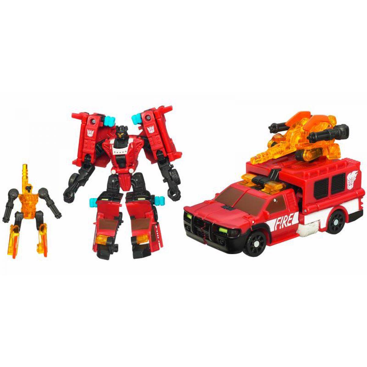 Transformers 2 pack Hasbro 98443