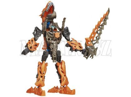 Transformers 4 Construct Bots Grimlock