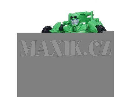 Transformers 4 Construct Bots Jezdci - Crosshairs