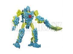 Transformers 4 Construct Bots s pohyblivými prvky - Dinobot Slash