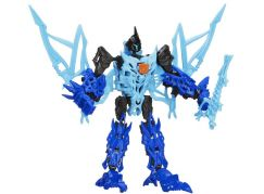 Transformers 4 Construct Bots Strafe