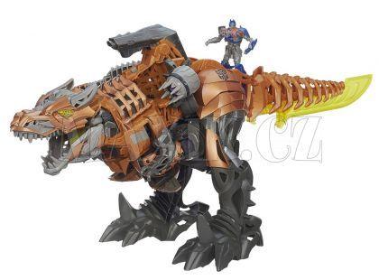 Transformers 4 Mega Dinobot Grimlock