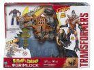 Transformers 4 Mega Dinobot Grimlock 3