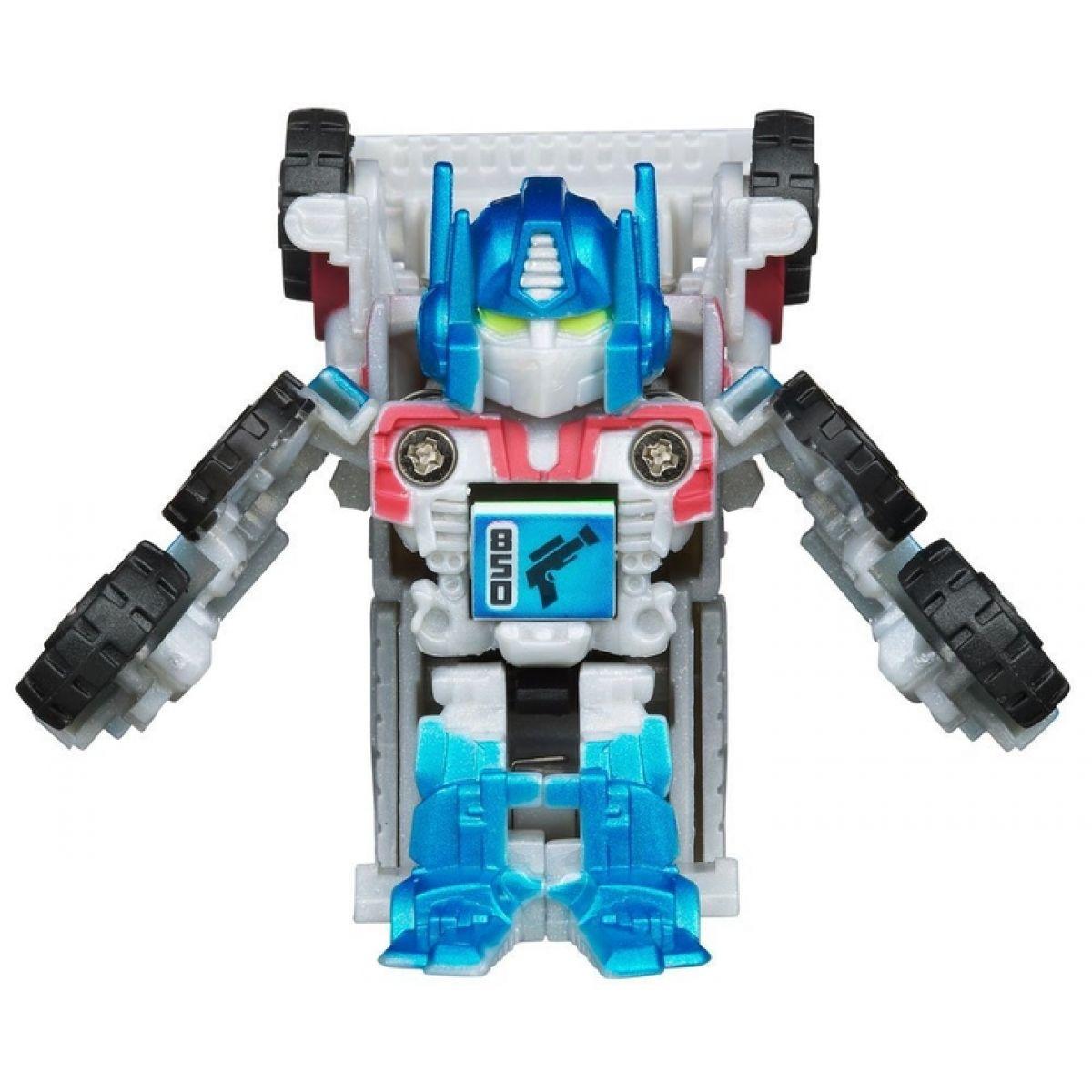 Transformers BOT SHOTS Hasbro - B003 Optimus Prime