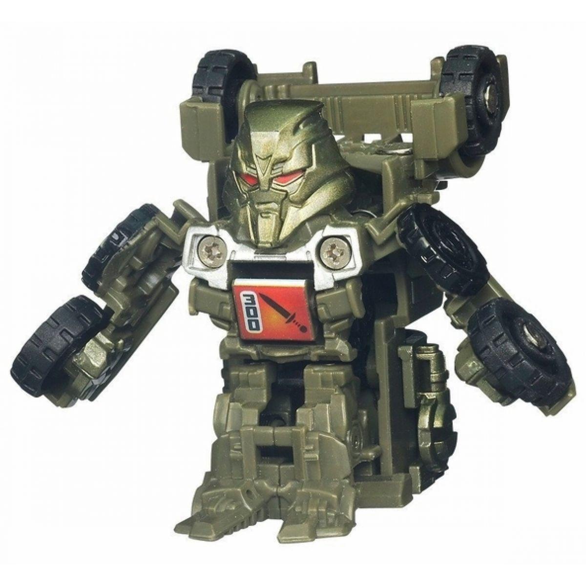 Transformers BOT SHOTS Hasbro - B018 Megatron