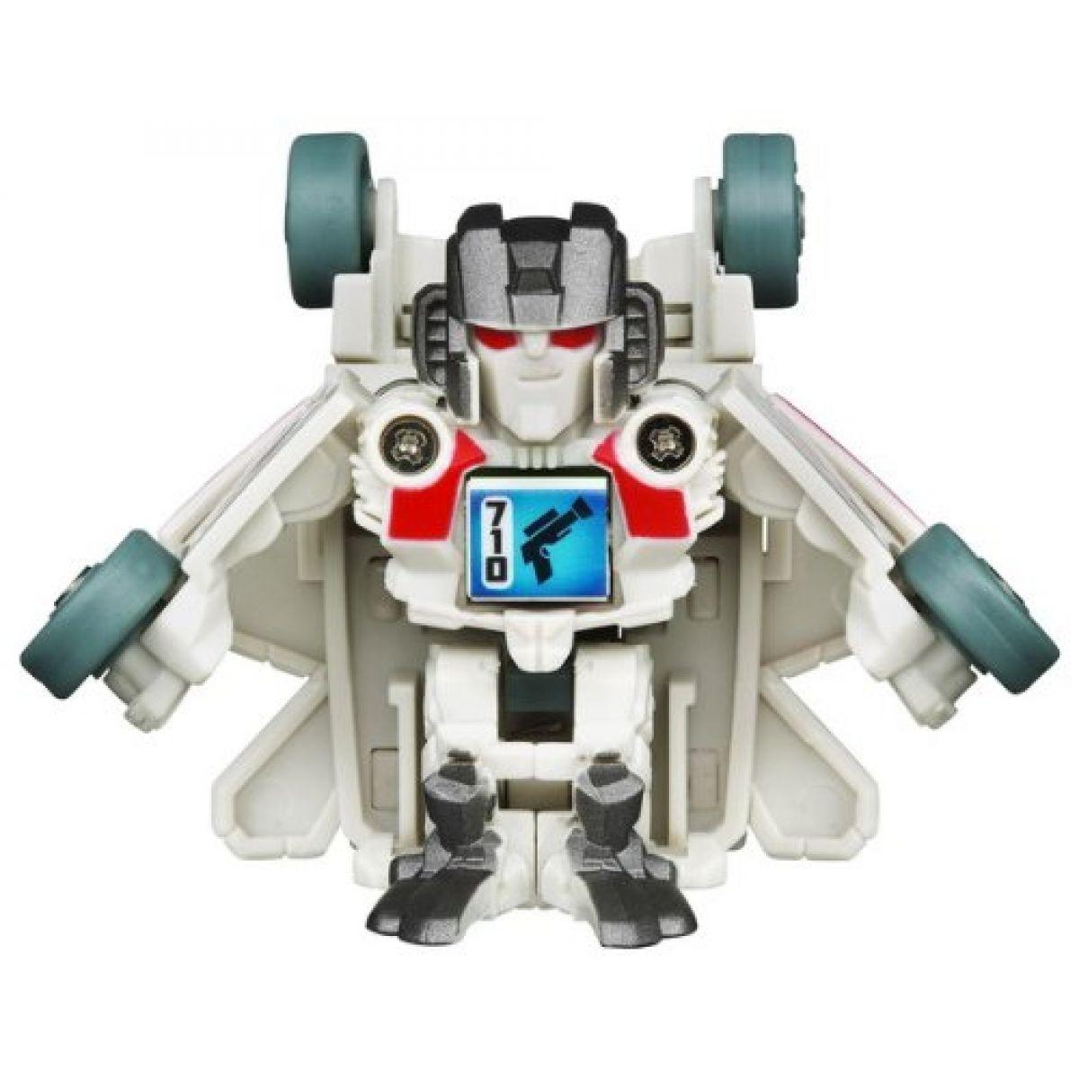 Transformers BOT SHOTS Hasbro - Starscream