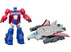 Hasbro Transformers Cyberverse Spark Optimus Prime