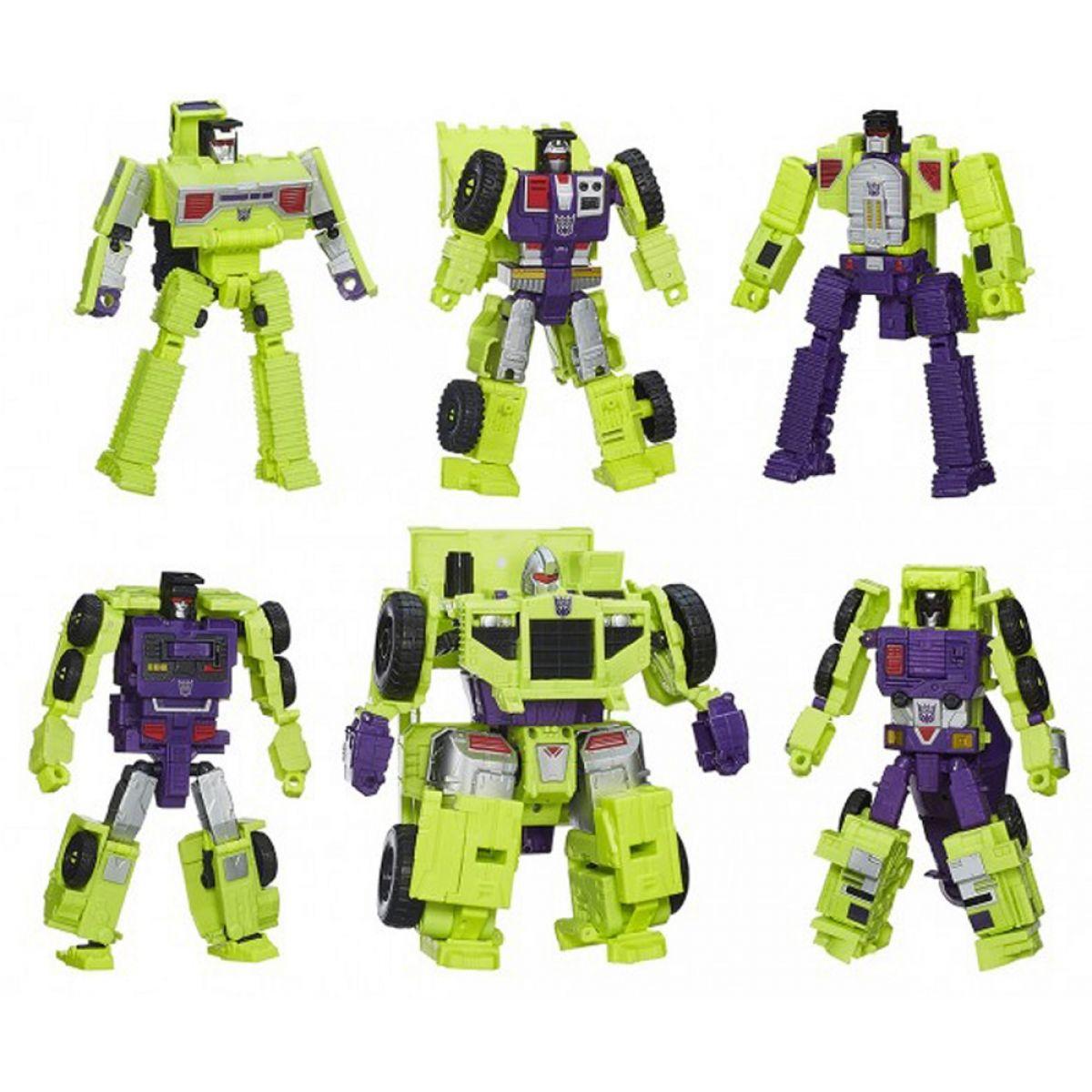 Transformers Generations Devastator 45 cm #2
