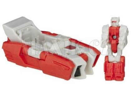 Transformers Generations Titan Master - Loudmouth