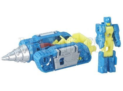 Transformers Generations Titan Master - Nightbeat