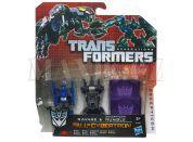 Transformers Generations transformovatelné disky - Poškozený obal