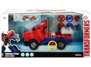 Transformers RID Optimus Prime Battle Truck