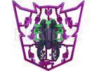 Transformers RID Transformace Minicona v 1 kroku - Sandsting 3