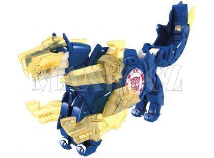 Transformers RID Transformace Minicona v 1 kroku - Sawback