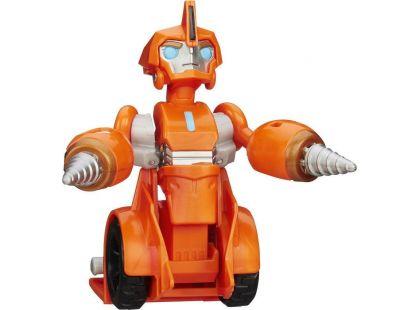 Transformers RID Transformace v 1 kroku - Fixit
