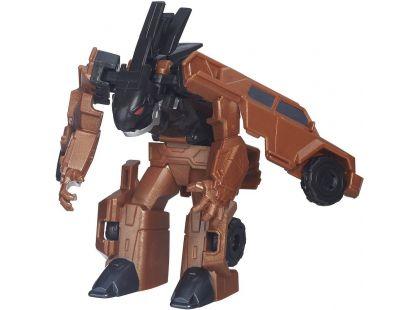 Transformers RID Transformace v 1 kroku - Quillfire