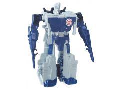 Transformers RID Transformace v 1 kroku - Sideswipe