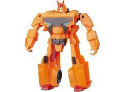 Transformers RID Transformace v 1 kroku Autobot Drift