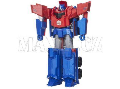 Transformers RID transformace ve 3 krocích - Optimus Prime