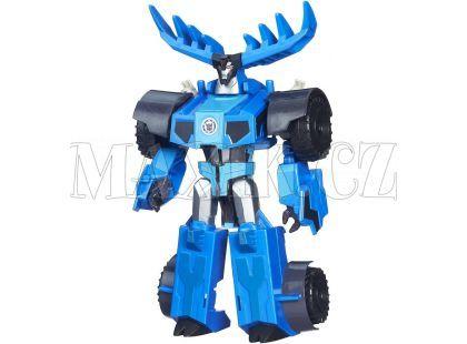 Transformers RID transformace ve 3 krocích - Thunderhoof