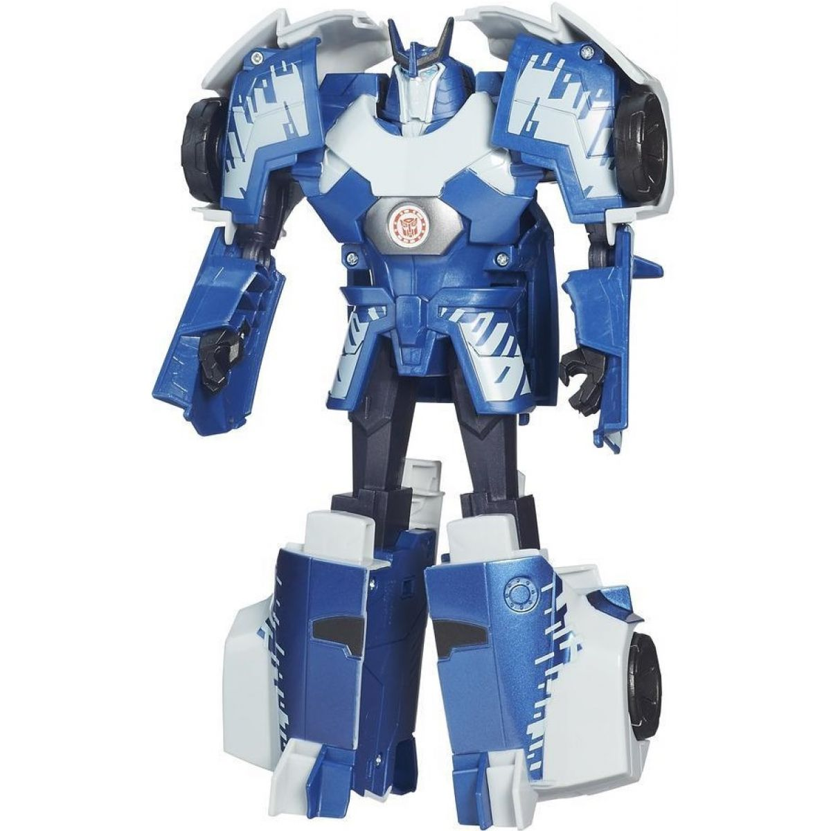 Transformers RID transformace ve 3 krocích - Autobot Drift