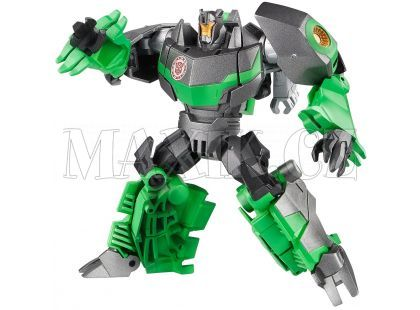 Transformers RID Transformer s pohyblivými prvky - Grimlock