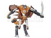 Transformers RID Transformer s pohyblivými prvky - Scorponok