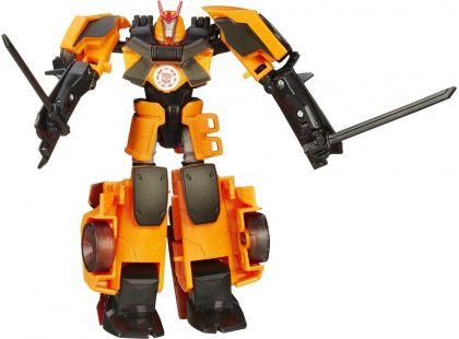 Transformers RID Transformer s pohyblivými prvky - Autobot Drift